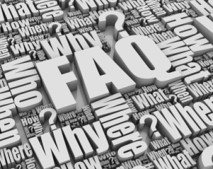 Use customer FAQs to generate new ideas for blog content