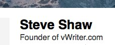 Steve Shaw on LinkedIn