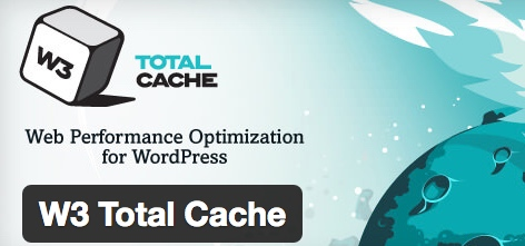 W3 Total Cache helps speed up your WordPress blog