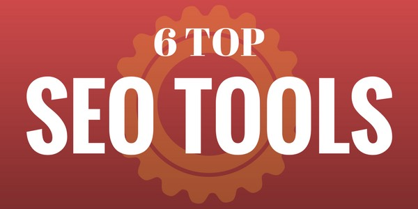 6 top seo tools