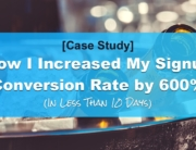 (optinopoli review) how I increased my signup conversion rate by 600% in less than 10 days